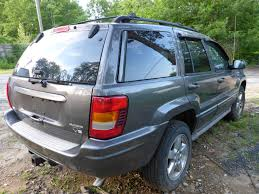 2004 jeep grand cherokee overland quality used oem parts east