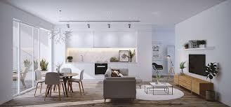 soggiorno e sala da pranzo 30 idee per arredare salotto e sala da pranzo insieme mondodesign it