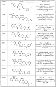 WO A1 1 2 3 trisubstituted aryl and heteroaryl