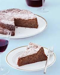 12 decadent cake recipes for passover martha stewart