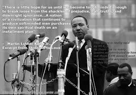 Martin Luther King Day Meme - snopes your memes