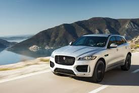 jaguar jeep 2017 jaguar f pace video review can an awd crossover be