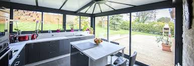 veranda cuisine decoration veranda cuisine us photo calvicienuncamais info