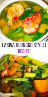 best 25 filipino vegetable recipes ideas on pinterest filipino