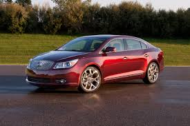 buick lacrosse gl concept photo gallery autoblog