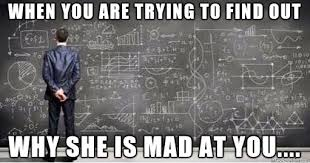 science work she is mad at you meme on imgur