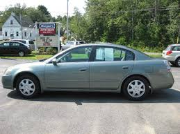 nissan altima 2005 gas mileage 2005 nissan altima 2 5 s 4dr sedan in leeds me morgan u0027s auto sales