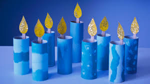 menorah for kids light up your home with a handmade menorah
