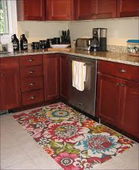 kitchen wall designs area rugs fabulous hall white area rug with glass windows also