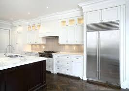 White Kitchen Cabinets Dark Wood Floors Medium Color Wood Floor U2013 Laferida Com