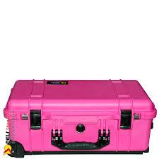 peli 1510 carry on case w foam pink pelishop com peli