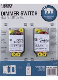 Plug In Timers Dimmers Switches by Feit Electric Dimmer Switch 689406 Amazon Com