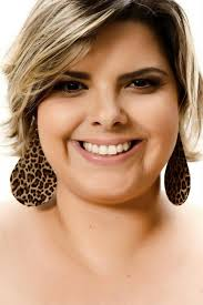 short hairstyles for heavyset woman short hair for round face short hairstyles for fat round faces