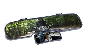 baby car mirror with light great ideas wide angle child rear view double mirror easy to fit