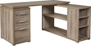 L Shaped Computer Desks With Hutch by Willa Arlo Interiors Drewes L Shape Computer Desk U0026 Reviews Wayfair