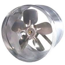suncourt 6 inline duct fan 6 in duct fan with more powerful motor fans