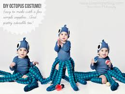 Infant Halloween Costume Patterns U201d Octopus U2013 U0027s Diy Halloween Costume Jane Marie