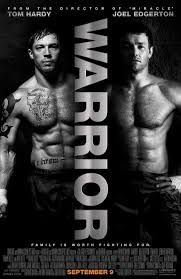 warrior u201d movie joins ranks of best fight movies review a2view