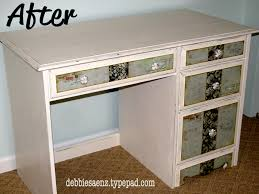 Art Studio Desk by Mod Podge Monday Studio Desk Before U0026 After A Creative Life