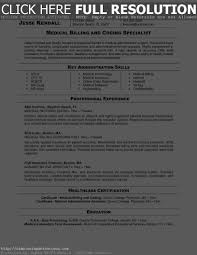 Resume For Residency Sample Resume For Medical Assistant 2017 Recepti Peppapp