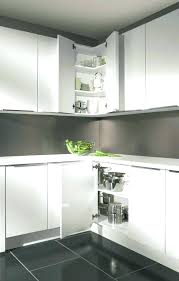meuble d angle pour cuisine meuble rangement angle cm angle 2 rangement dangle pour meuble de