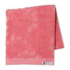 Japanese Bath Mat Japanese Floral Pink Bath Mat Pink By Florence Broadhurst 60x85cm