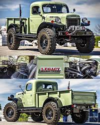 dodge trucks through the years best 25 dodge power wagon ideas on dodge ram power