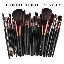 professional makeup tools 22pcs set professional makeup brush set cosmetic tools make up