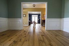 the pros and cons of pine flooring
