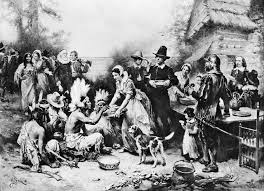 8 facts about thanksgiving s history from the pilgrims to today