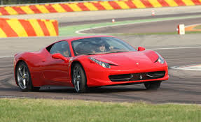car ferrari 458 ferrari plans to debut 600 hp 458 scuderia at frankfurt auto show