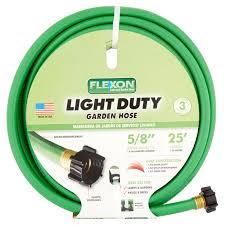 flexon light duty garden hose walmart com