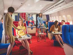 The Pan Am Experience Is A U0027flight U0027 Back To The 1970s That Never