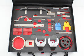 toledo timing tool kit 23pce petrol u0026 diesel suit holden astra