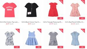 cute clothing for kids at a discount the typical mom