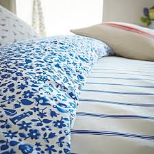 nautical duvet covers joules sea ditsy kingsize bedding at