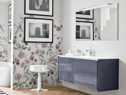 Modular Bathroom Vanity by Frame Fr5 Modern Italian Designer Bathroom Vanity In Grey Lacquer