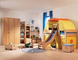 kinderzimmer rutsche hochbett mit rutsche einrichtungsideen für kinderzimmer