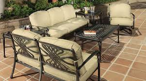 Aluminum Patio Chairs by Gensun Aluminum Outdoor Furniture Patio Land Usa