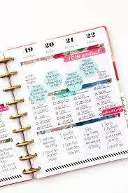 best 25 happy planner ideas on create 365 happy