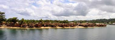 Solomon Islands Map Solomon Islands Melanesia Country Profile Nations Online Project
