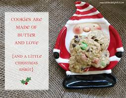 printable christmas cookie mix in a jar recipe and printable