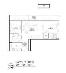 2 master bedroom house for rent split floor plans ideas with