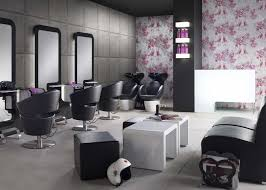 Home Hair Salon Decorating Ideas Decorating How To Decorate A Hair Salon In Excellent Way 3d Small