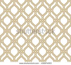 vector background modern pattern abstract pattern arabian style seamless vector stock photo photo