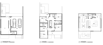 3 Bedroom House Plans With Basement Program Plan And Square Feet Build Blog