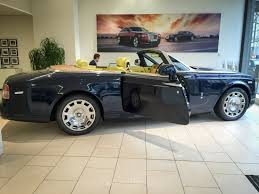 gold phantom car gold covered spirit of ecstasy rolls royce phantom drophead
