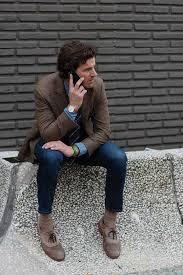 mens brown dress shoes with jeans footwearpedia