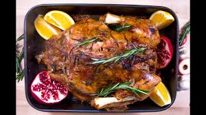 how to make a and tender thanksgiving turkey
