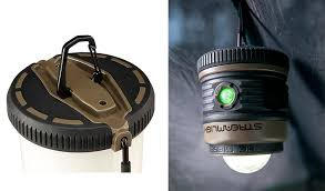 Streamlight The Siege Fixed Focus Streamlight Siege Lantern Review Review